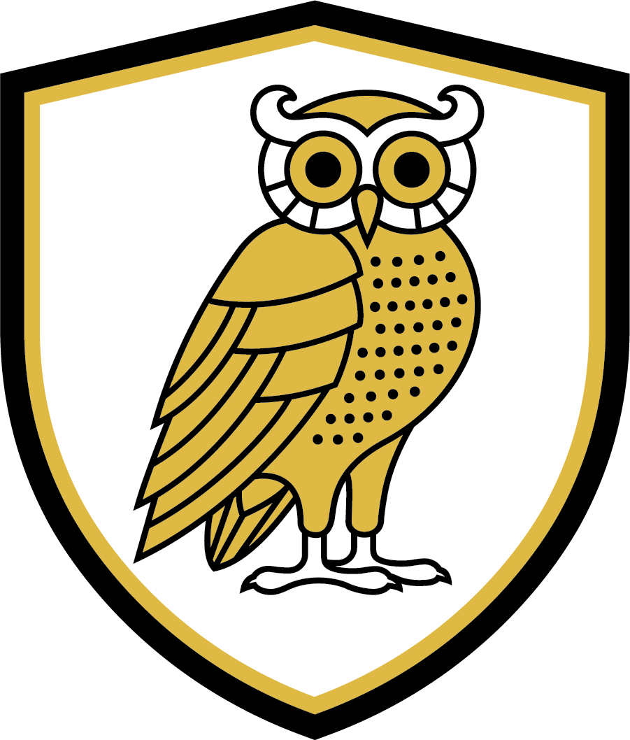 Great Hearts Live Oak, Serving Grades K-7 in 2020 School Crest